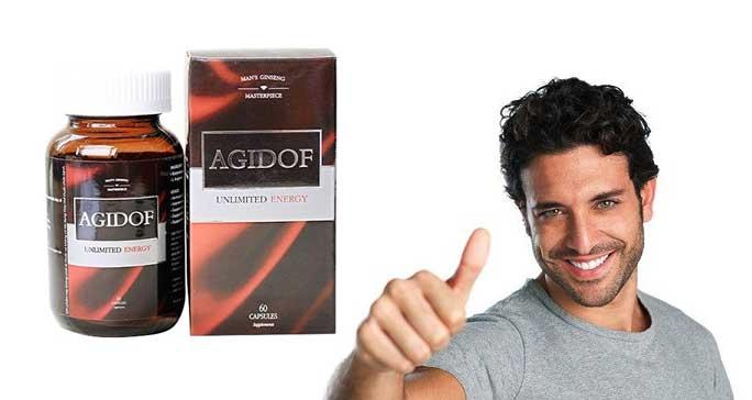 agidof giúp tăng cường sinh lý nam giới