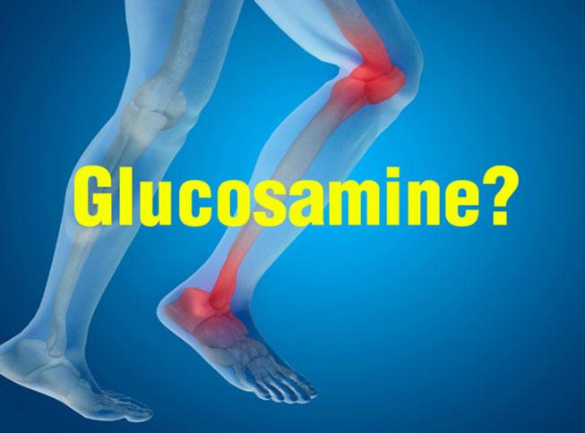 Glucosamine là gì
