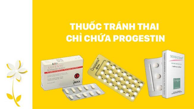 thuoc-tranh-thai-progestin-cho-phu-nu-cho-con-bu