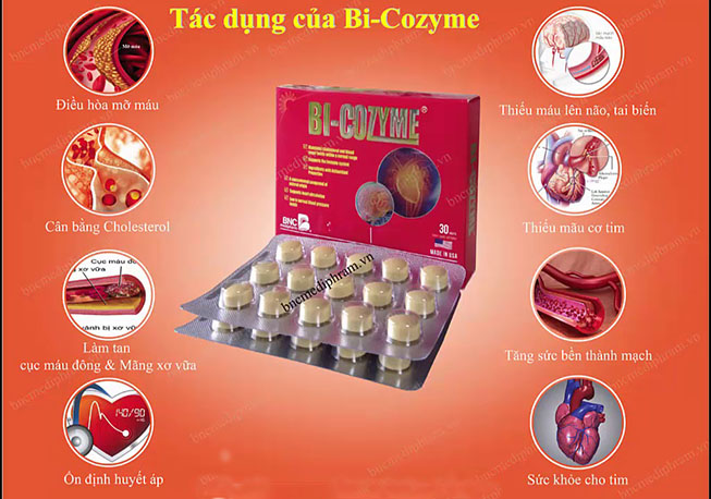 thuoc-Bi-cozyme-co-tac-dung-gi