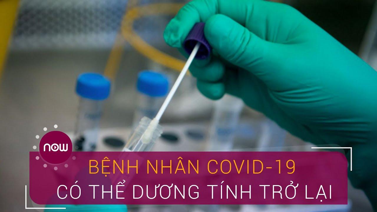 Những người khỏi bệnh Covid - 19 dương tính lại với virus SARS – CoV – 2  có thể lây nhiễm bệnh cho người khác hay không?