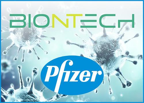 Thế giới sắp có vắc xin BNT162b2 phòng bệnh COVID – 19 của hãng Pfizer và BioNTech