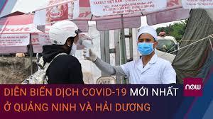 Bệnh nhân mắc Covid – 19 ở Hải Dương và Quảng Ninh thuộc chủng đột biến nào? Chúng nguy hiểm ra sao?