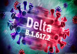 Biến thể delta gây bệnh Covid - 19 là gì? Chúng nguy hiểm như thế nào?