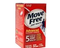 Move free 200 viên hãng Schiff chữa đau xương khớp