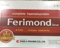 Ferimond