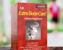 Extra Bone Care