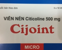 Cijoint (Citicoline 500 mg)