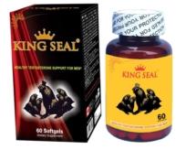 King Seal® - Vua Hải Cẩu