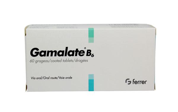 Gamalate B6