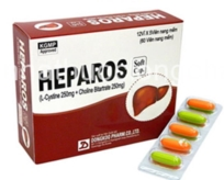 Heparos