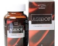 Sâm AGIDOF tăng cường sinh lý nam giới chữa xuất tinh sớm
