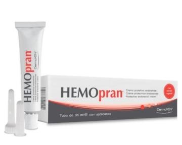Kem bôi trĩ HEMOpran