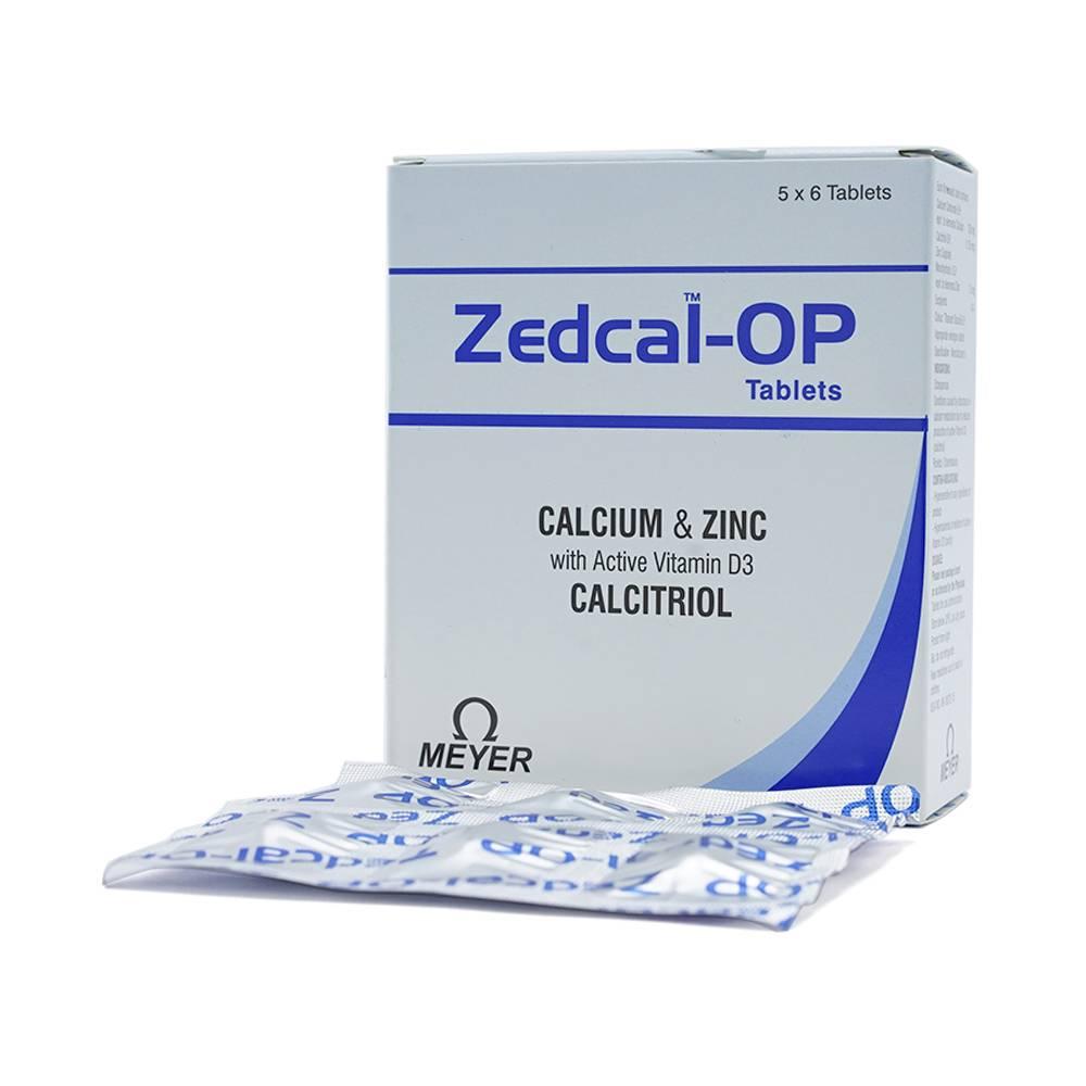 Zedcal – OP