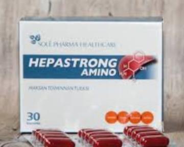 HEPASTRONG AMINO