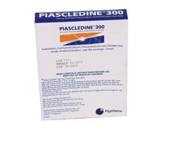 PIASCLEDINE®300