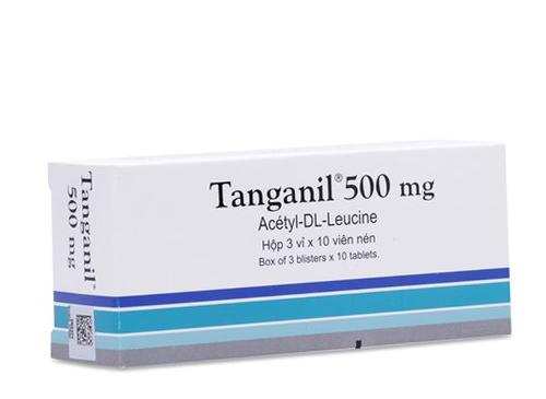 Tanganil® 500 mg