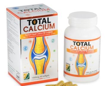 TOTAL CALCIUM