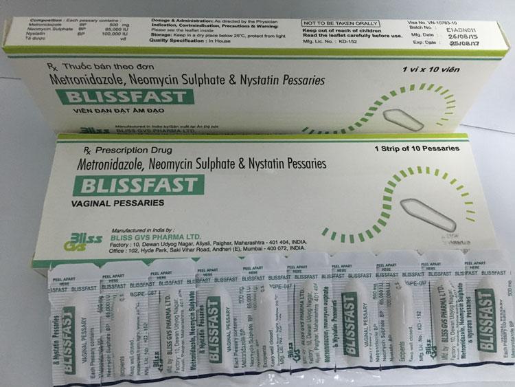 BLISSFAST