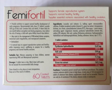FEMIFORTIL