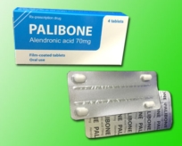 PALIBONE (Alendronic acid 70mg)