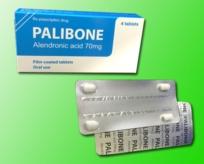 PALIBONE (Alendronic acid 70mg)