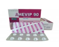 AHEVIP 90 (Etoricoxib 90 mg)