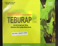 TEBURAP SoftCap