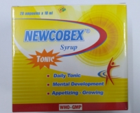 NEWCOBEX Sirô