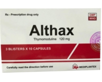 Althax (Thymomodulin 120 mg)