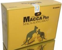 MACCA PLUS Tăng cường sinh lý chữa rối loạn cương dương, xuất tinh sớm