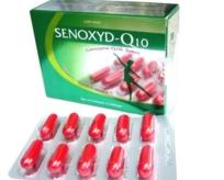 SENOXYD – Q10