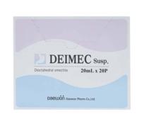 DEIMEC (Diotahedral smectite)