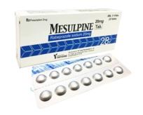 MESULPINE Tab.20mg