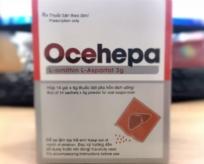 Ocehepa (L-Ornithin-L-aspartat)