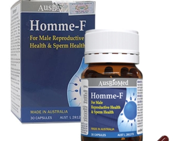 Homme – F