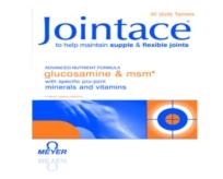 Jointace Glucosamine, MSM với Vitamin và khoáng chất