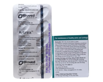 Artrex