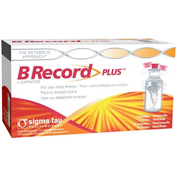 B Record Plus (L – Carnitine)