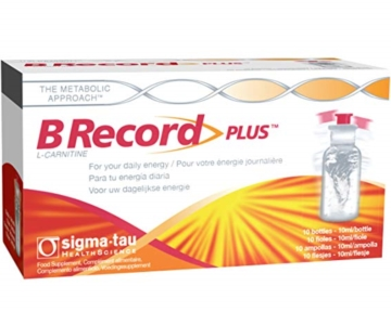 B Record Plus (L – Carnitine)