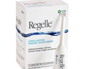 REGELLE (Gel đặt giữ ẩm âm đạo)