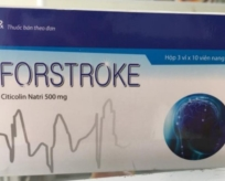 FORSTROKE (Citicolin)