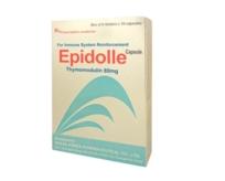 EPIDOLLE (Thymomodulin)
