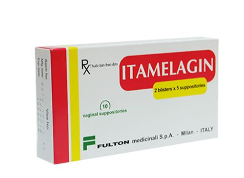 ITAMELAGIN
