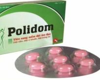 POLIDOM (Clotrimazole & Clindamycin)