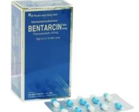 BENTARCIN (Thymomodulin)