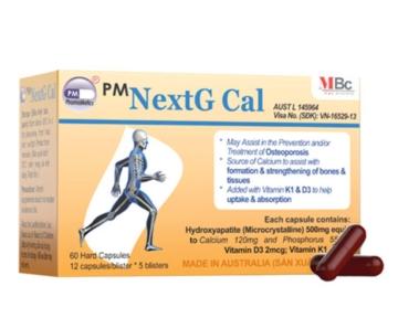 Canxi PM NextG Cal