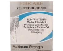 EGOCARE (Glutathione 500 mg)