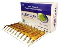 VASOCLEAN Sol (Ginkgo Biloba Leaf Extract)