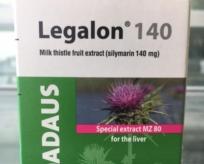 LEGALON 140 (Silymarin)